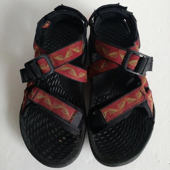 4b01326433bc61 Teva Shoes - TEVA Adjustable sandals Spider rubber 5.5 - 6.5
